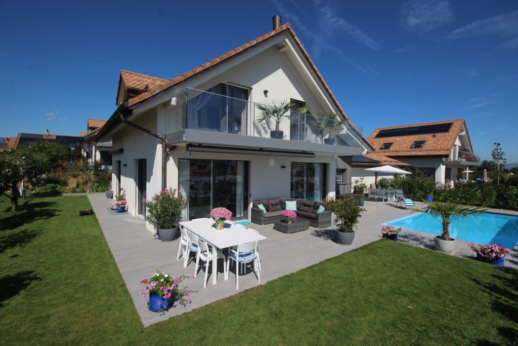 House-Morges