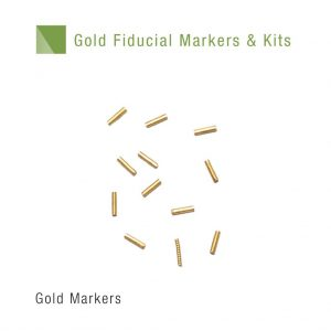Gold markers