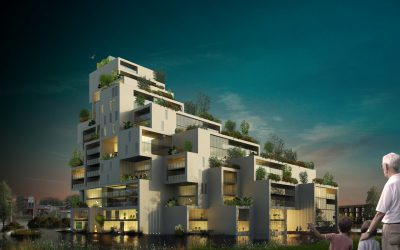 Future proofing highrise